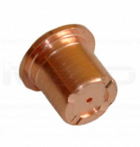 Plazmavágó fúvóka CUT81, A80-P80 1,1mm termék fő termékképe