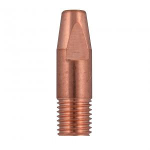 Áramátadó M10x33-1,2 CuCrZr termék fő termékképe