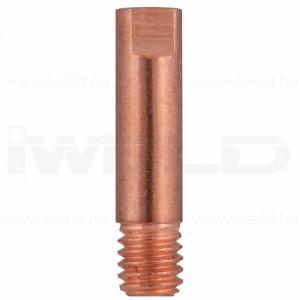 Áramátadó M6x25x0,8 CU termék fő termékképe