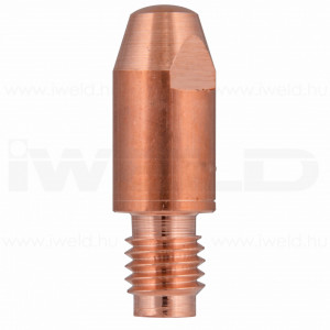 Áramátadó M8x30x0,8 CuCrZr termék fő termékképe