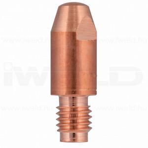 Áramátadó M8x30x1,0 CU termék fő termékképe