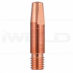 Áramátadó M8x37x1,6 CuCrZr (ES) termék fő termékképe