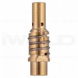 Közdarab iGrip MIG150 M8x1,0mm (bal) rugóval