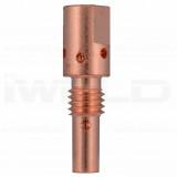 Közdarab iGrip MIG250 M6/L=35mm