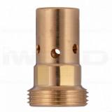Közdarab iGrip MIG500W M8/L=25mm