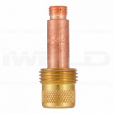 AWI gázlencse 3,2mm SR17/26/18W 45V27