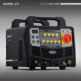 iWELD TIG 250 AC/DC Hegesztő inverter + ajándék