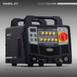 iWELD TIG 315 AC/DC Digital Hegesztő inverter + ajándék