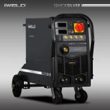 IWELD MIG 315 IGBT hegesztő inverter + ajándék