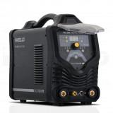 iWELD TIG 250 DIGITAL PULSE Hegesztő inverter + ajándék