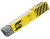 ESAB OK 46.16 Ötvözetlen rutilos hegesztő elektróda 5kg (2,5x300mm)