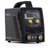 iWELD HD 250 LT IGBT hegesztő inverter + ajándék