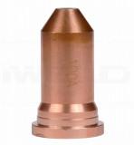 Plazmavágó fúvóka PT100 1,0mm 40-50A
