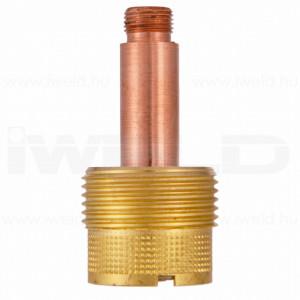 AWI nagy gázlencse 2,4mm SR17/26/18W 45V64 termék fő termékképe