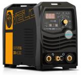 iWELD GORILLA SUPERTIG 200 AC/DC hegesztő inverter + ajándék