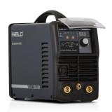 iWELD TIG 220 DIGITAL PULSE RC Hegesztő inverter + ajándék