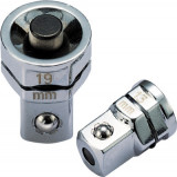503.4297 Csillag-villáskulcs Dugókulcs adapter Ring Stop-h.
