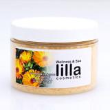 Lilla Wellness és Spa fürdősó, körömvirágos, 600 g