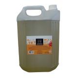 Lilla Clean citromsavas vízkőoldó, 15%-os, 5 l