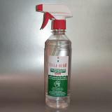 Lilla Derm alkoholos kéztisztító 72% alkohollal, szórófejjel, 500 ml