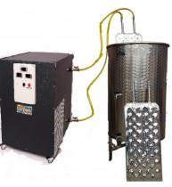 Chladiace zariadenia - Riadené kvasenie