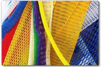 Baliaca technika - plastové ochranné siete