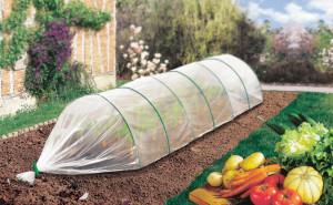 Hlavný obraz produktu Climafilm záhradkárska folia