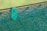 Nortene Fixatex fixatér siete zelený 20ks 2x2,5 cm