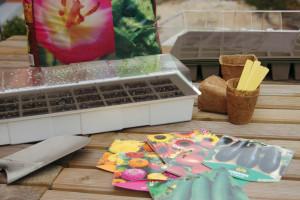 Hlavný obraz produktu Kit Windows mini skleník