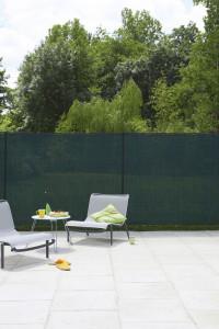 Hlavný obraz produktu Nortene Texanet slnečné tienidlo zelená 1,5x50m