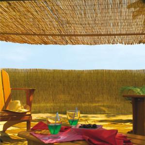 Hlavný obraz produktu Nortene Reedcane prírodná trstina 1x5m