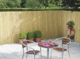 Nortene NATURCANE bambusový plot 1x5m