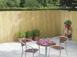 Hlavný obraz produktu Nortene NATURCANE bambusový plot 1x5m