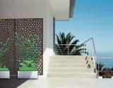 Nortene Mosaic dekoratív PP panel 1x2 m