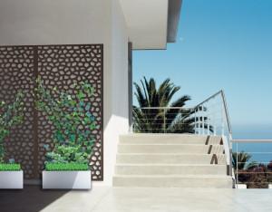 Hlavný obraz produktu Nortene Mosaic dekoratív PP panel 1x2 m