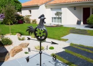 Hlavný obraz produktu Nortene Maestro veterný kohút 0,47 x 2 m