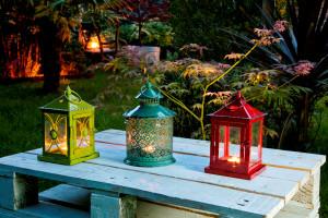 Hlavný obraz produktu Nortene Fidji lampy