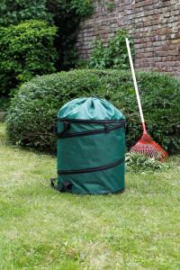 Hlavný obraz produktu Nortene Pop Up Max záhradné odpadové vrece 175 l