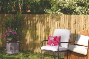 Hlavný obraz produktu Nortene BAMBOOCANE bambusovy plot 2x5m