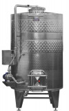 ZOTTEL Horizontálny fermentor rmutu 1100l