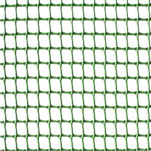 Hlavný obraz produktu Plastová mriežka do záhrady Cuadranet 1x25m