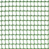Plastová ochranná sieť do záhrady Cuadranet 1x25m