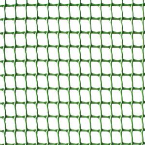 Hlavný obraz produktu Plastová ochranná sieť do záhrady Cuadranet 1x25m