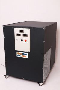 Hlavný obraz produktu Chladiace zariadenie pre vinárstva Megawatt Cool 3000 - 4 chladiace okruhy