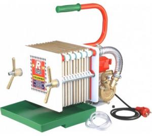 Hlavný obraz produktu Filtračné zariadenie Colombo 12