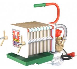 Hlavný obraz produktu Filtračné zariadenie Colombo 18