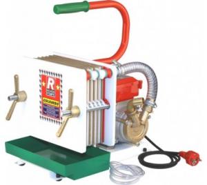 Hlavný obraz produktu Filtračné zariadenie Colombo 6