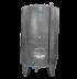Cisterna INOX, 3300 l