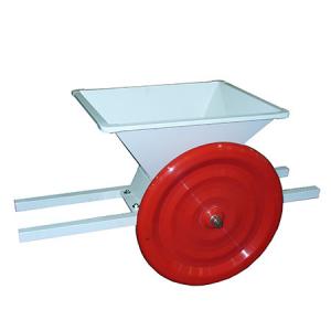 Hlavný obraz produktu Mini Eno - mlynček na ovocie, ručný
