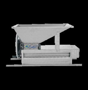 Hlavný obraz produktu Ručný mlynček INOX